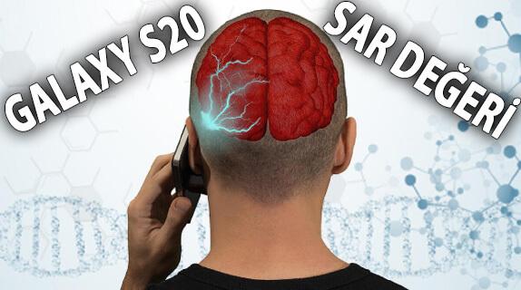 Samsung Galaxy S20 SAR Değeri Kaçtır? Zararlı mı?