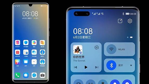 HarmonyOS Güncellemesi Alacak Telefonlar