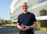 Apple'ın CEO'su Tim Cook: iOS, Android'den Daha Güvenli