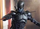 G.I. Joe Filmi Snake Eyes Fragman İzle