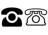 Klavyede Siyah Beyaz Telefon İşareti Nasıl Yapılır?