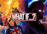What If? Animasyon Dizisi