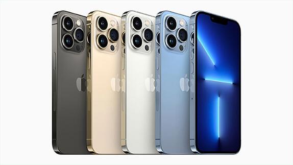Apple iPhone 13 Türkiye Fiyat Listesi