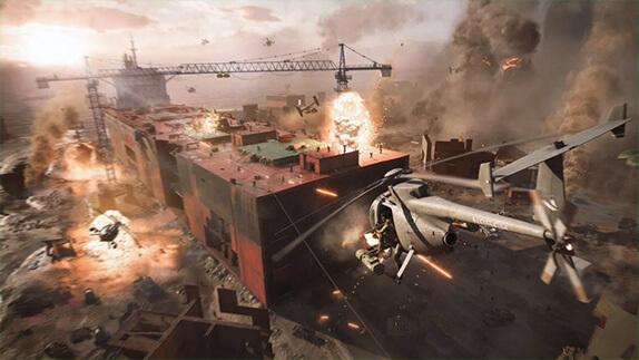Battlefield 2042 Çıkış Tarihi Ne Zaman?