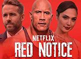 Netflix Red Notice