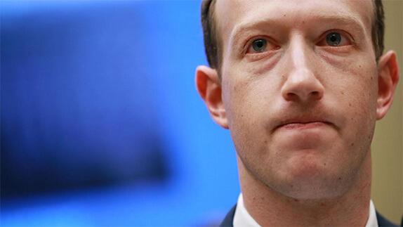 Facebook, Instagram, WhatsApp Çöktü! Mark Zuckerberg'in Serveti Eridi