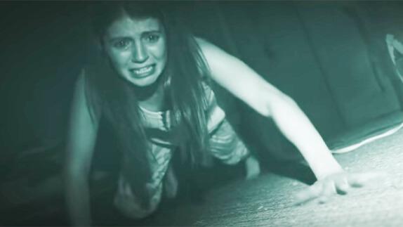 Paranormal Activity: Next of Kin Fragman İzle