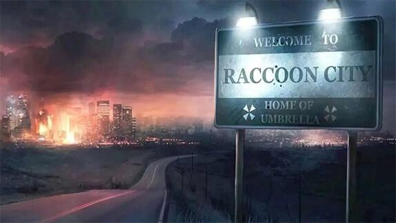 Resident Evil: Welcome to Raccoon City Fragman İzle